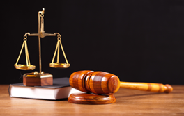 Scales of Justice - Criminal Defense Lawyer in Randolph, MA